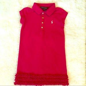 Ralph Lauren 4T Dress